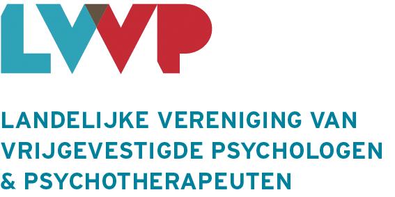 logo landelijke vereniging van vrijgevestigde psychologen en psychotherapeuten
