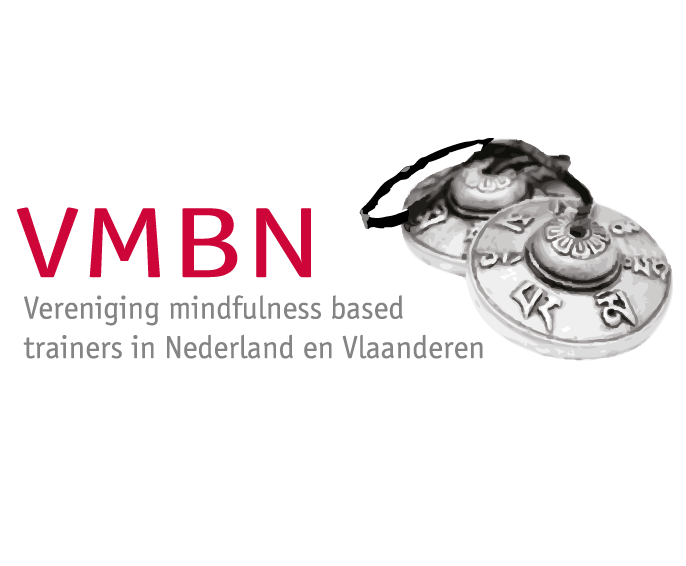 logo vereniging mindfulness based trainers in nederland en vlaanderen