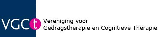 logo vereniging voor gedragstherapie en cognitieve therapie